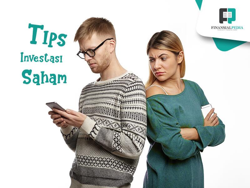 Tips & Trik Dalam Trading Saham (Financial Behaviour)