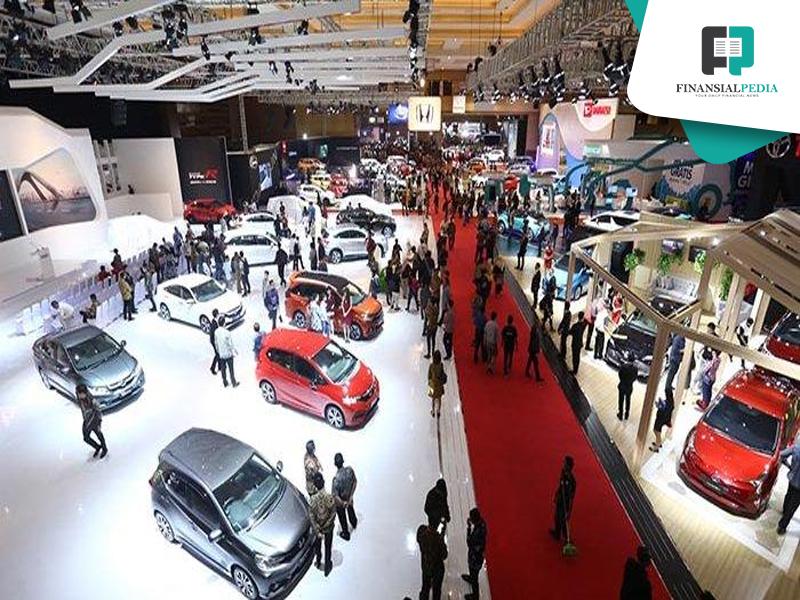 Maret 2021 Gakindo Catat Penjualan Mobil Melesat 72,57 Persen