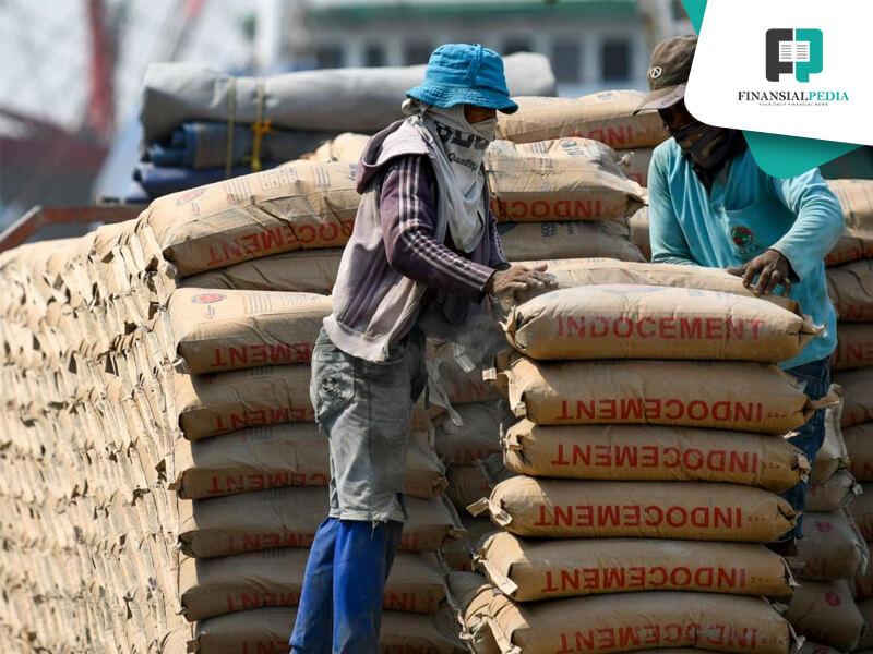 Pertumbuhan Penjualan Semen Indocement Pada Kuartal I 2021