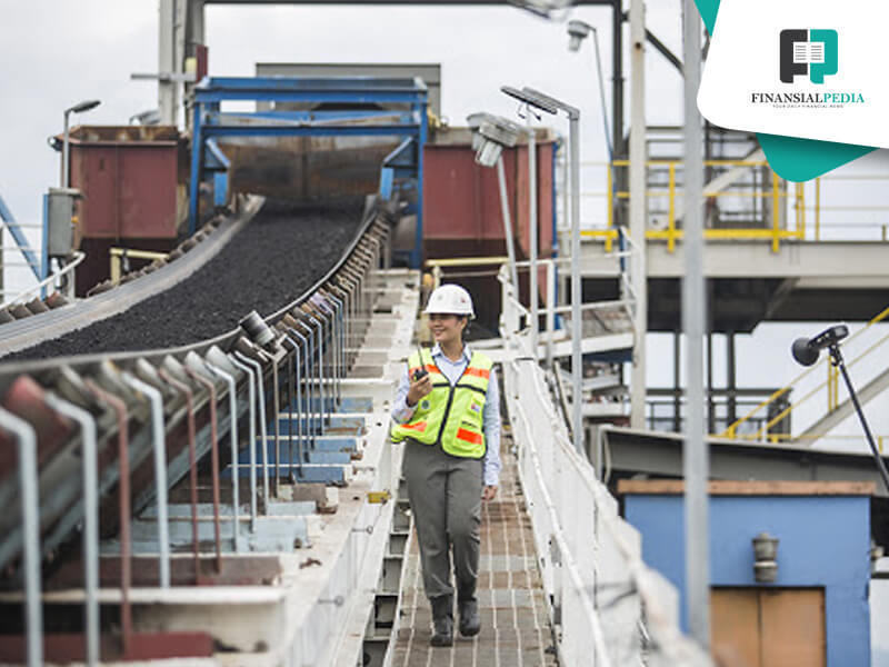 PT Bukit Asam Targetkan Produksi hingga 30 Juta Ton