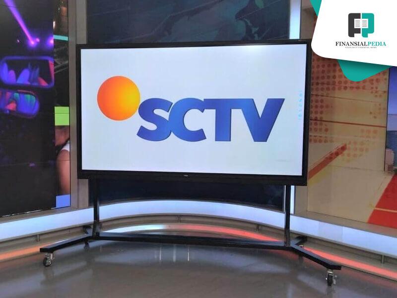 Perusahaan Media SCTV Catatkan Kinerja Cemerlang Kuartal I 2021