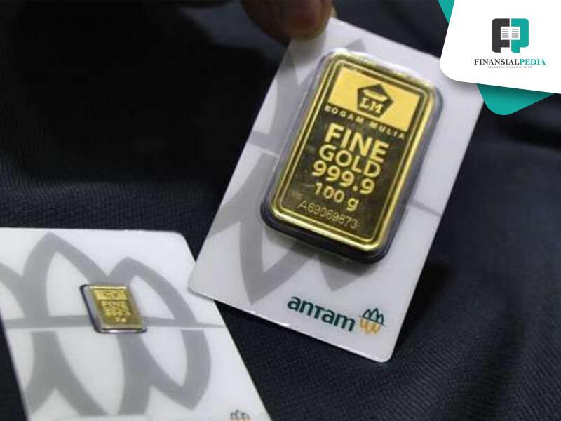 Kinerja Antam (ANTM) Kuartal Pertama 2021 Ditopang Penjualan Domestik
