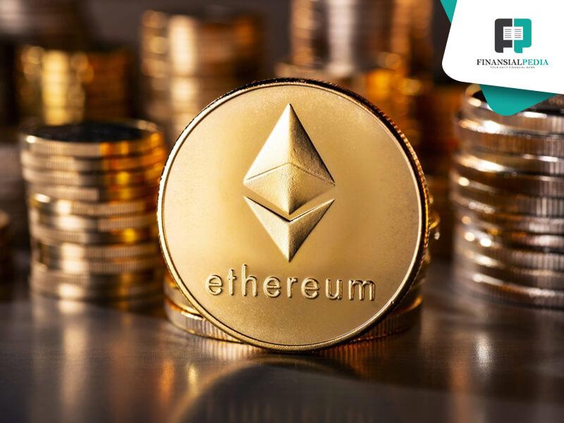 Ethereum tembus angka 50juta
