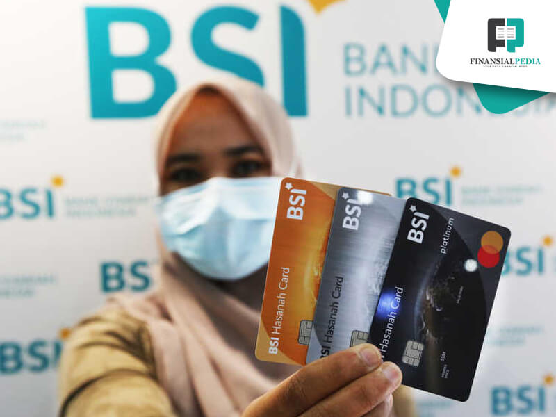 BSI Mencatatkan Laba Kuartal Pertama 2021 Mencapai Rp 742 M