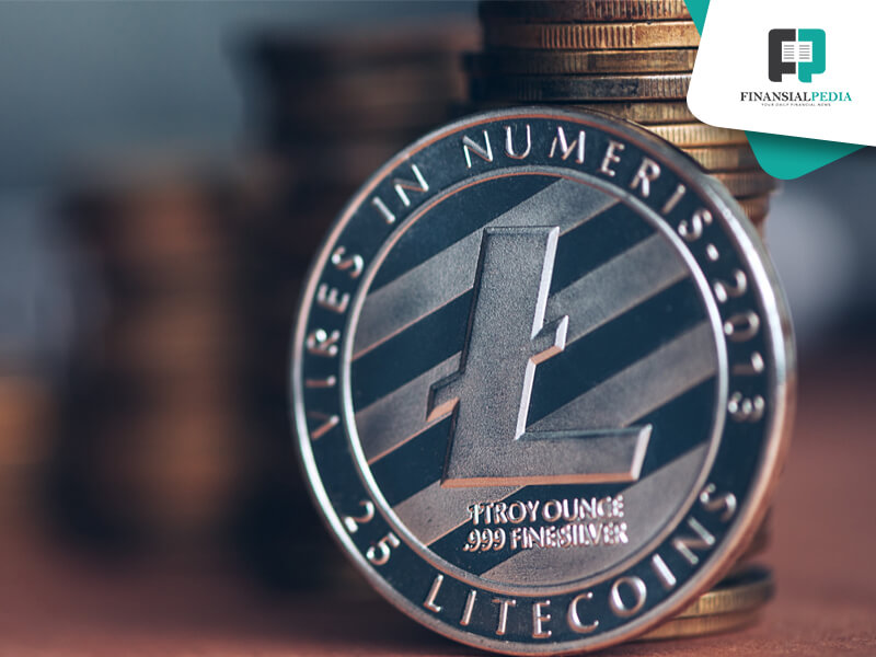 Litecoin (LTC) tembus All Time High 2017