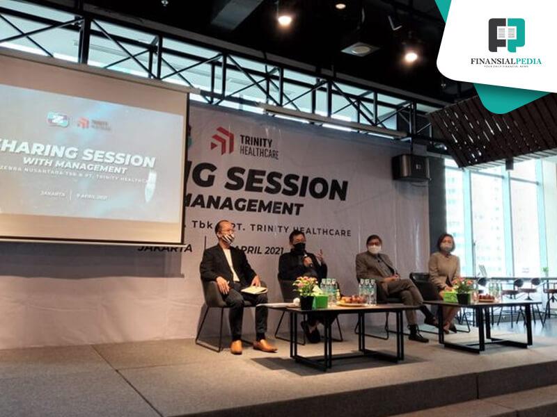 PT Zebra Nusantara Targetkan Pertumbuhan Laba