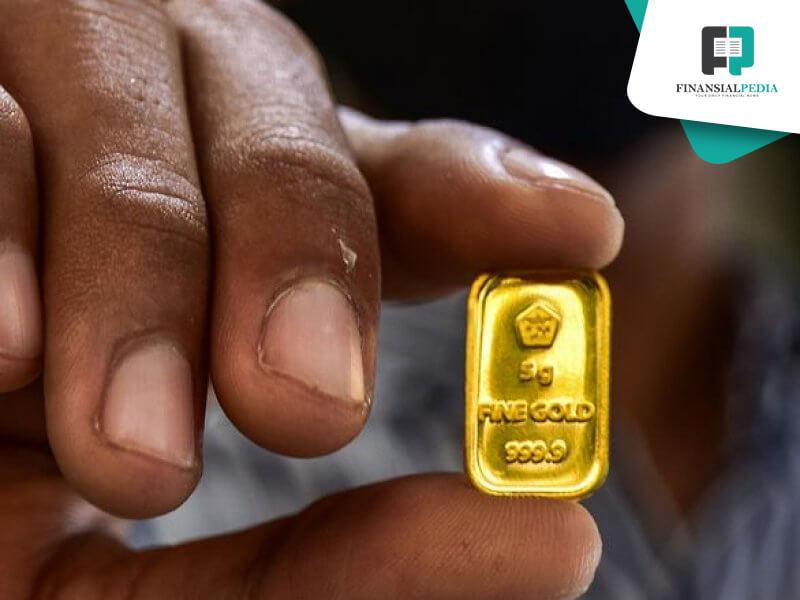 Emas Terus Menguat Setelah Tembus US$1800/ounce