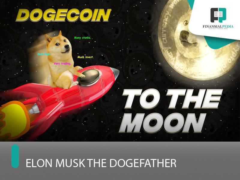 Elon Musk The DOGEfather SNL 8 Mei
