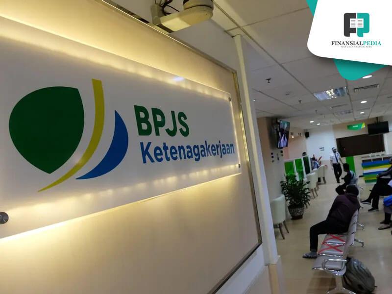 INA Kerja Sama Infrastruktur dengan BP Jamsostek