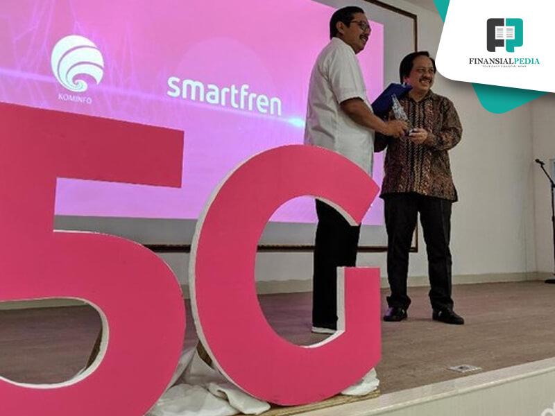 Smartfren Bersiap Merger dengan Moratelindo