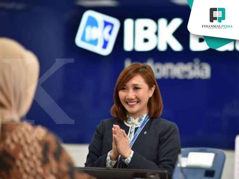 Bank IBK Membidik Dana Rights Issue