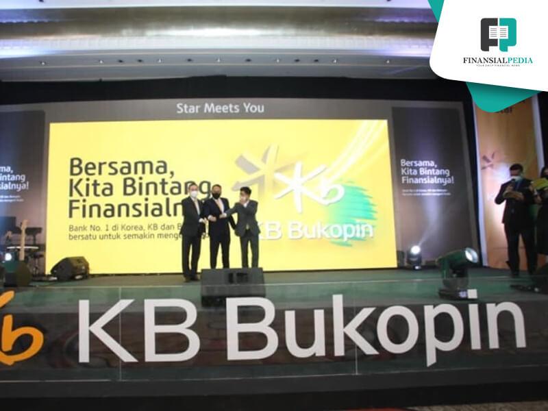 KB Kookmin dan Bosowa Berdamai Jelang RUPST  KB Bukopin