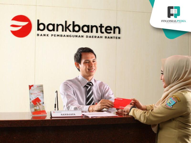 Bank Banten Menargetkan Cetak Profit di Tahun 2021