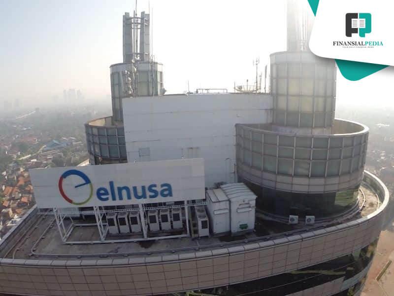 Elnusa (ELSA) Gandeng Pertamina Geothermal Energy untuk Ekspansi EBT