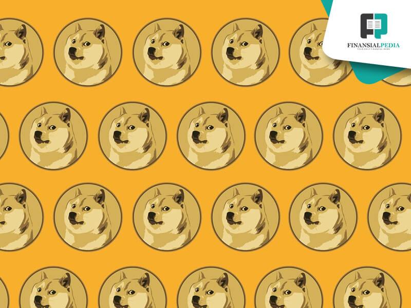 DOGE di Listing di Coinbase