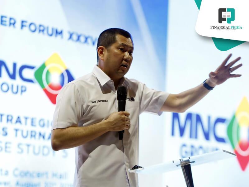 Rencana Besar Pengembangan Bisnis MNC Group