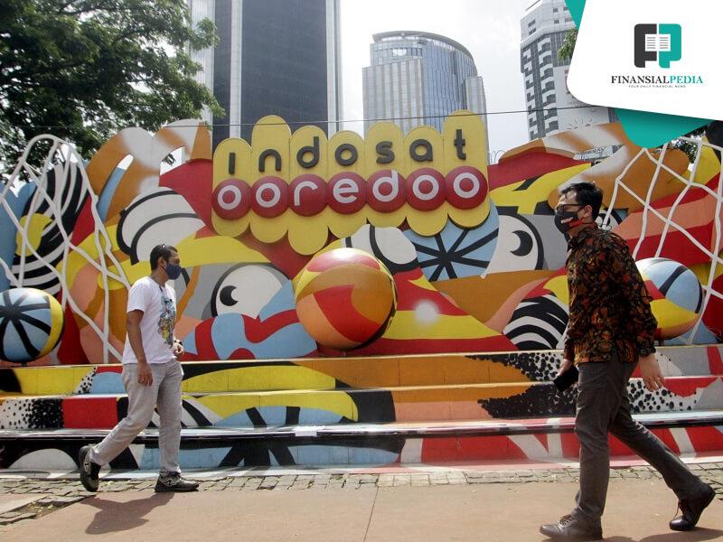 Indosat Ooredoo dan Erajaya Lanjutkan Kemitraan Strategis lewat SIS