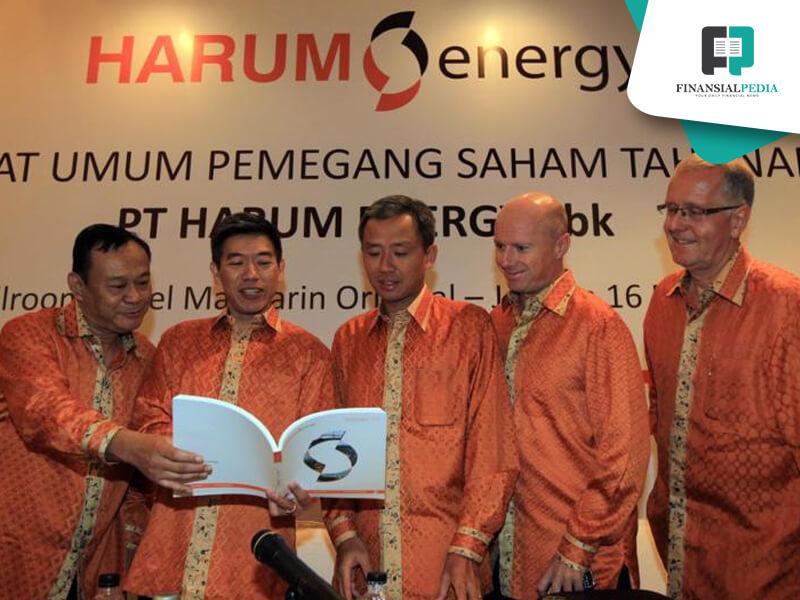 Investasi Bisnis Nikel, HRUM Keluarkan Dana Sebesar 194 Juta USD