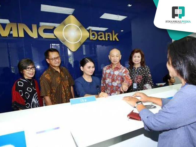15 Investor Ingin Masuk MNC Bank Lewat Right Issue