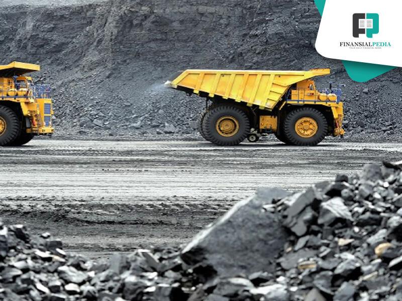 Permintaan Meningkat, BUMI Dorong Penjualan Batu Bara ke China