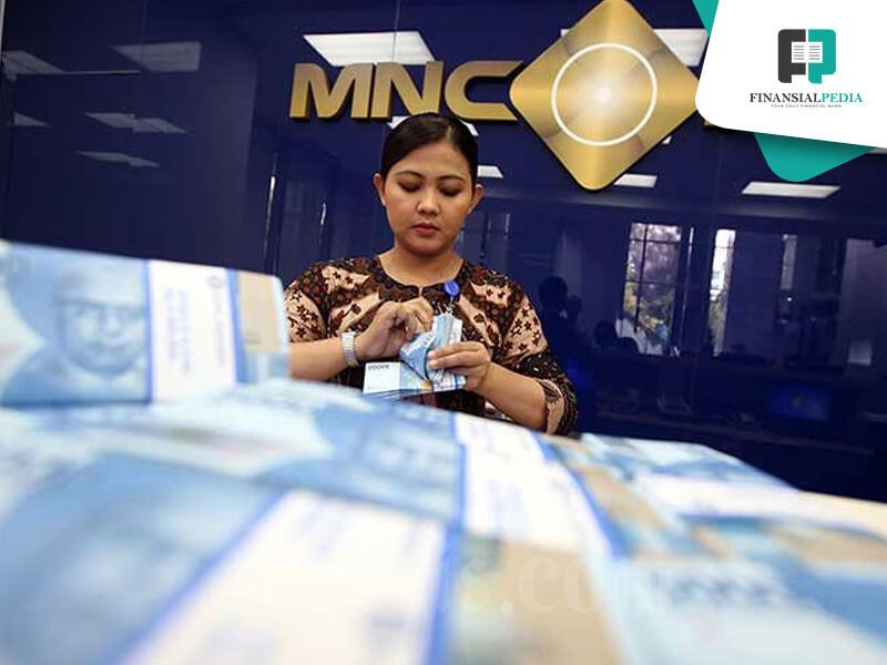 Begini Penggunaan Laba MNC Bank 2020