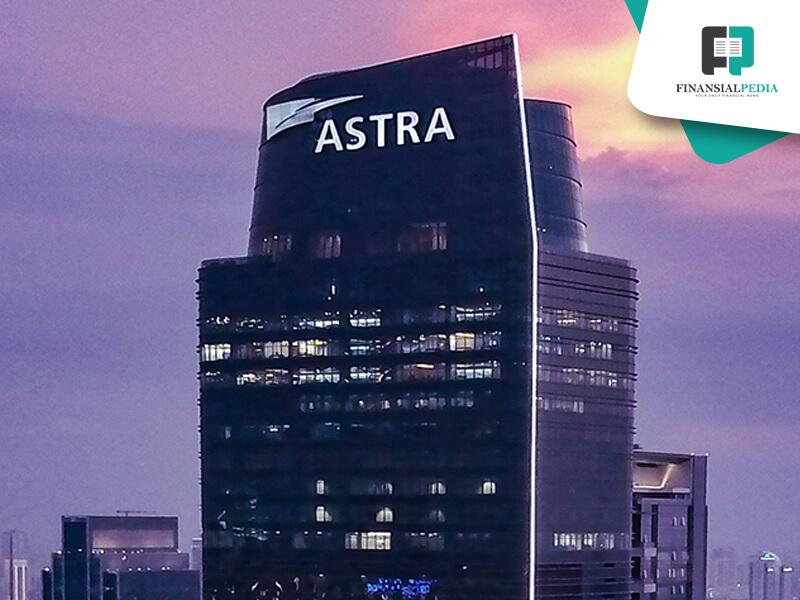 PT Astra Siap Mengecap Manis Perpanjangan PPnBM