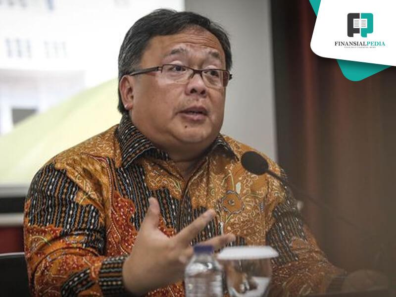 Bambang Brodjonegoro Masuk PT TBS Energi Utama