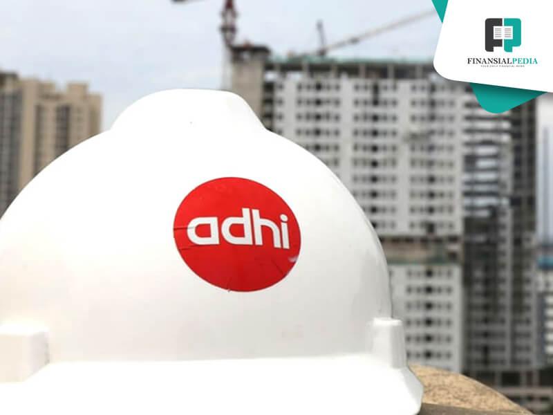 Riwayat Bisnis Adhi Karya (ADHI) Ambil Alih 4 BUMN