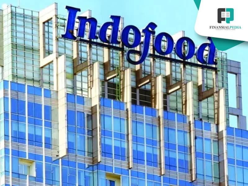 Laba Indofood Sukses Makmur dan Indofood CBP di Kuartal Pertama 2021