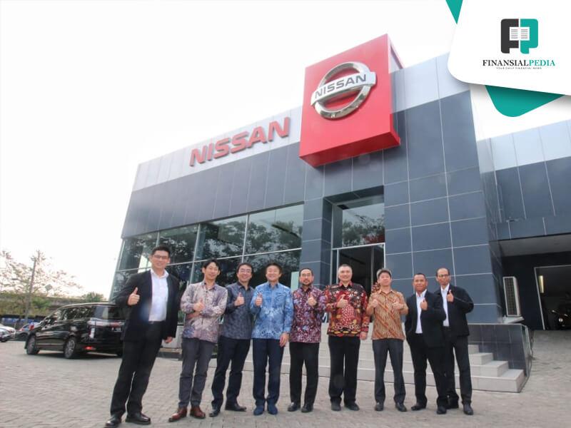 Indomobil (IMAS) Pangkas Rugi Bersih Turun di Kuartal Pertama 2021
