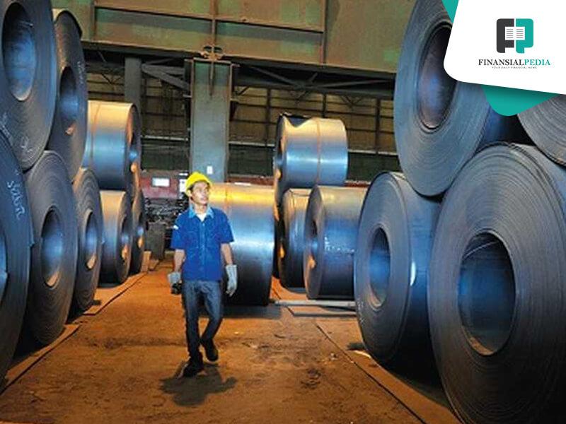 Potensi Besar Subholding Sarana Infrastruktur Krakatau Steel