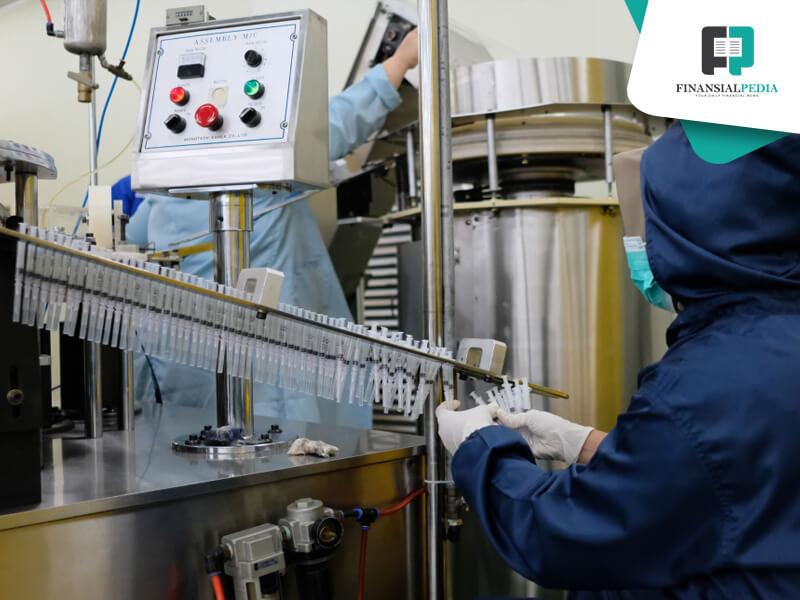 Kuartal III: Oneject Rencanakan Kenaikan Produksi 900 Juta Jarum Suntik