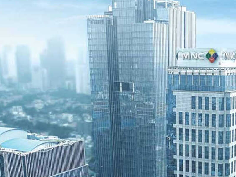 MNC Investama Mengincar Dana Right Issue Sebesar Rp 2,24 T