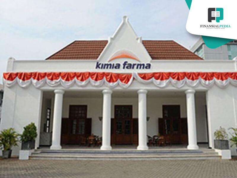 Rencana Obligasi Wajib Konversi Kimia Farma (KAEF)