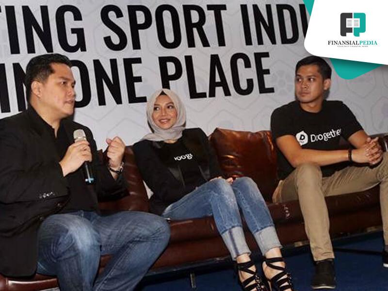 PT Mahaka Media Kejar Setoran di Bisnis Media