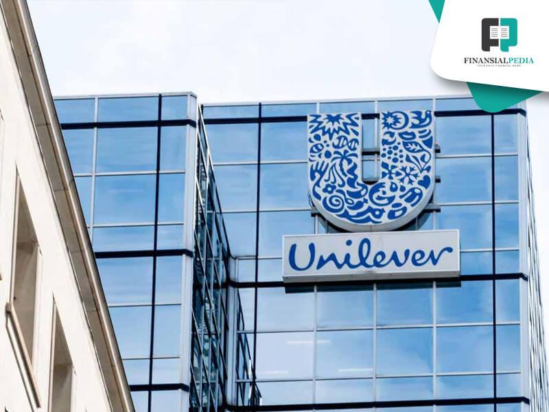 Kuartal II/2021: Unilever Bukukan Laba Rp3 Triliun