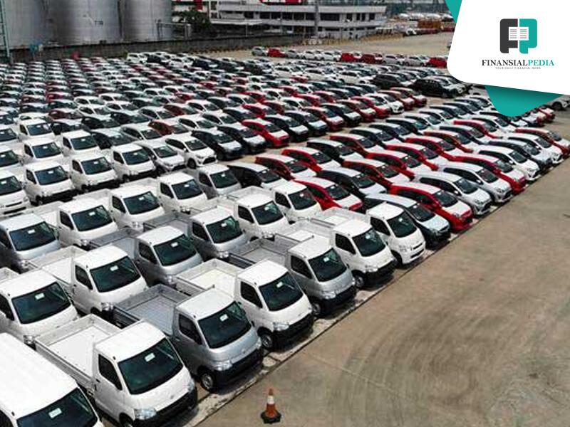 IPCC Kembali Tangani Bongkar Kapal Hyundai Glovis